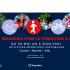 Bougeons pour la Fondation: du 29 mai au 6 juin 2021!