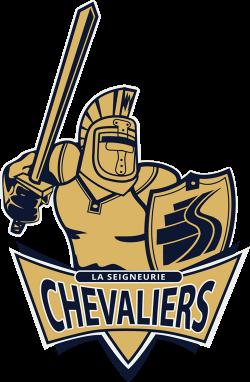 Chevalier-Logo