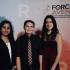 Implication bénévole de 3 élèves d'entrepreneuriat-études au dernier Gala Forces AVENIR!