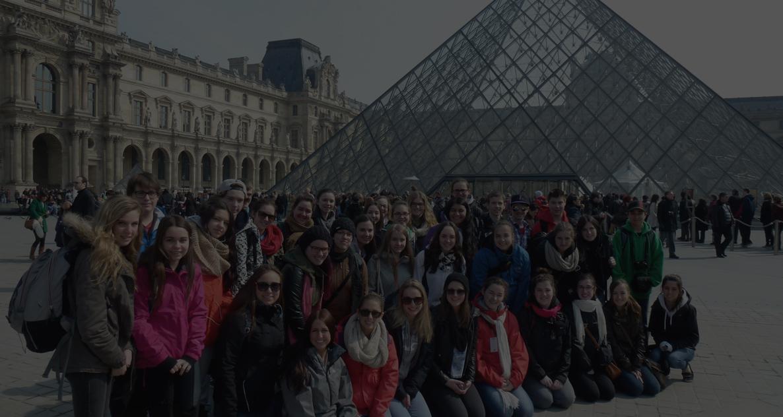 Voyages étudiants